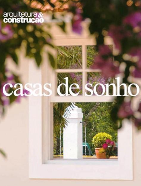 Casa de Sonho - Vol.3