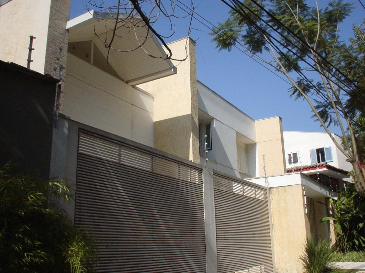 Residencial Alto da Boa Vista - Frente