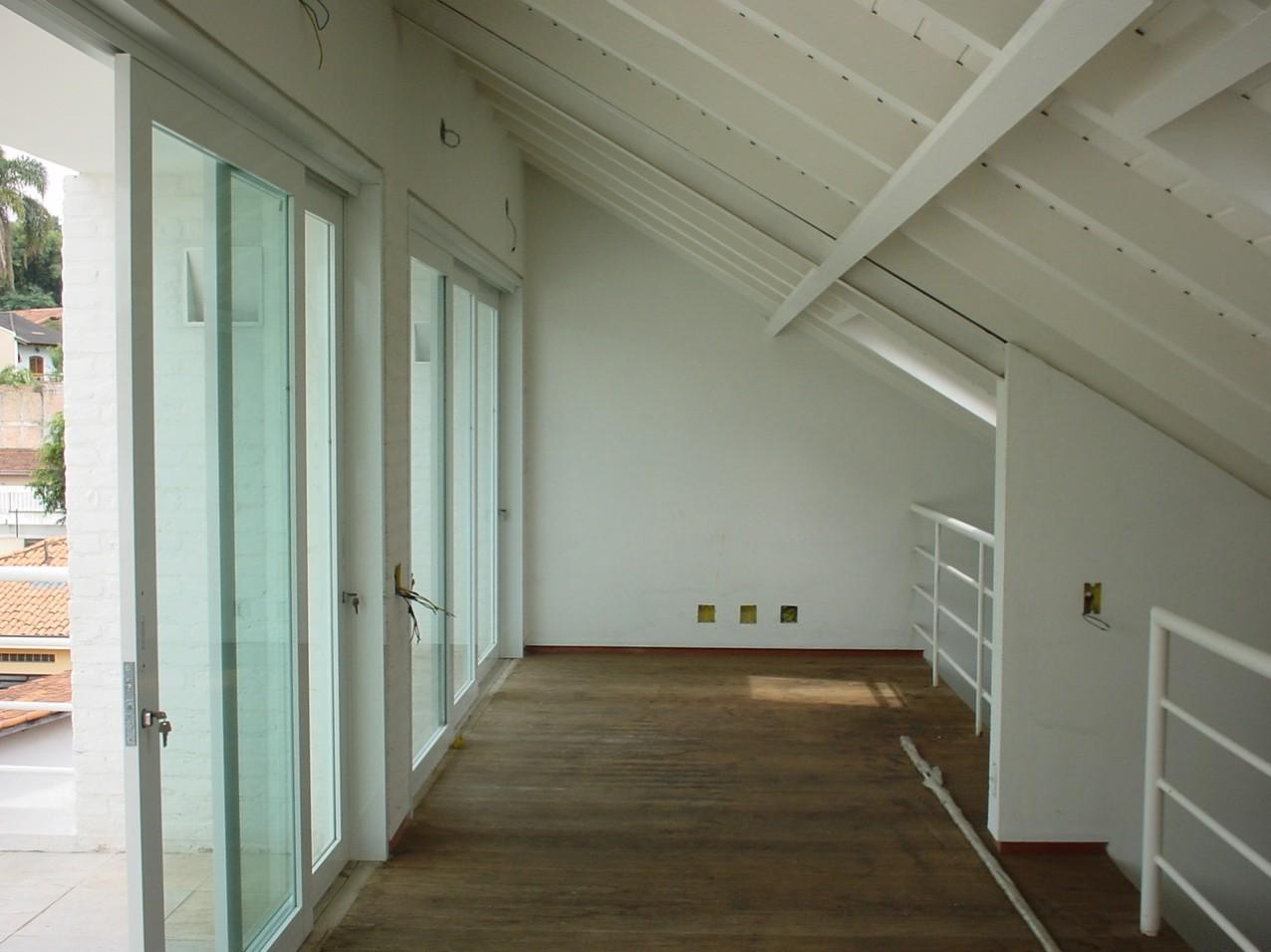 Obra residencial Vila Carmem - Mesanino